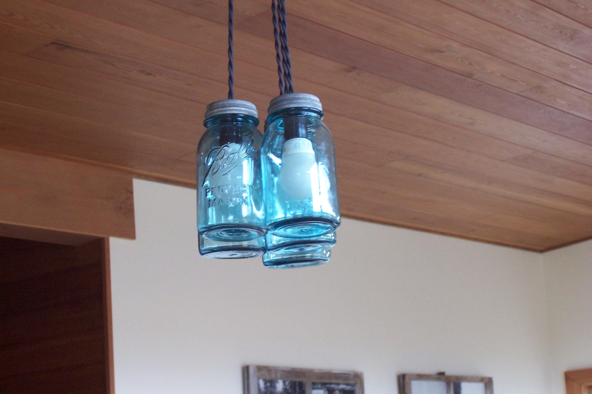 Little Jars of Light – Kerrie More