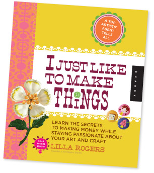 lillarogersbook