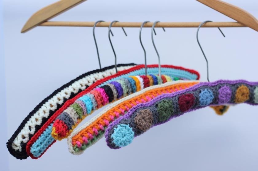 Auntie Hangers
