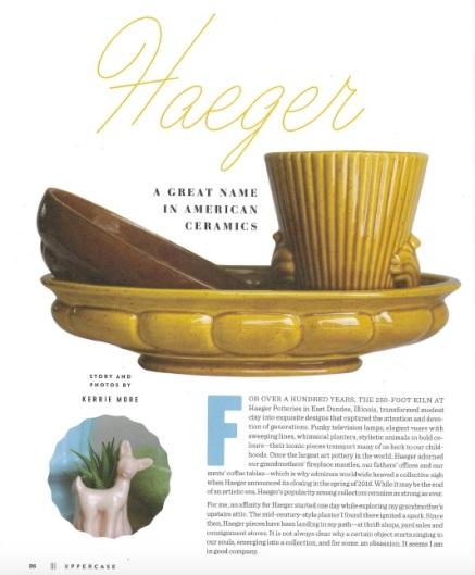 HaegerClip
